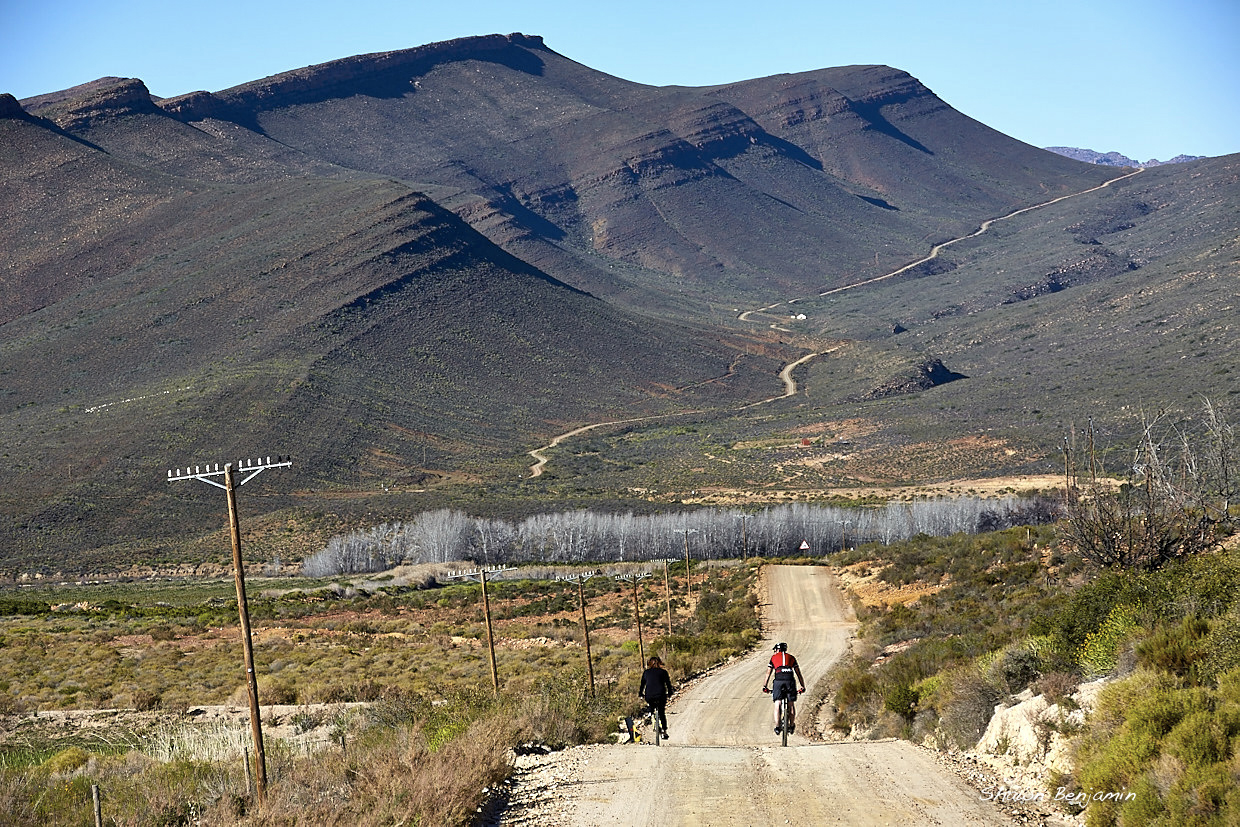 Mountain Biking South Africa (MTB SA) | Cederberg, Western Cape