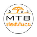Mountain Biking South Africa (MTB SA) | Best Mountain Biking in South Africa! Logo