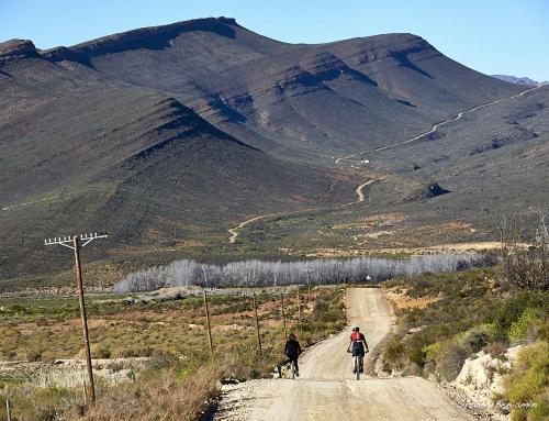 MTB Trails: Cederberg [Western Cape, RSA]