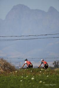 Mountain Biking South Africa (MTB SA) | Western Cape Field