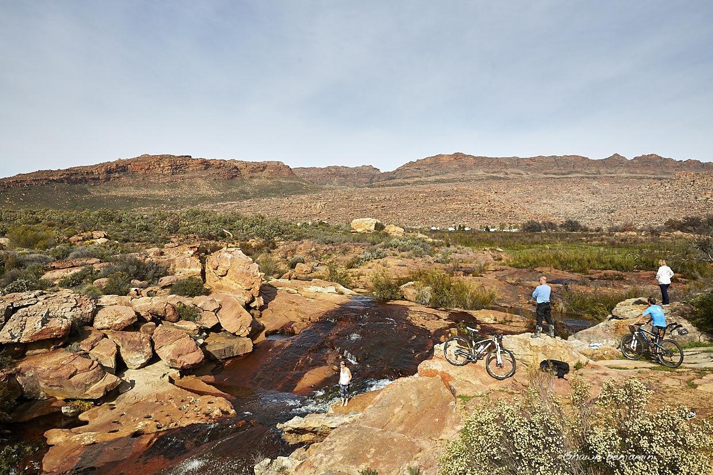 Mountain Biking South Africa (MTB SA) | River Run, Western Cape