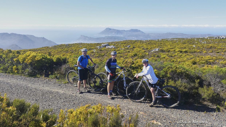 Mountain Biking South Africa (MTB SA) | Cape Views, Western Cape