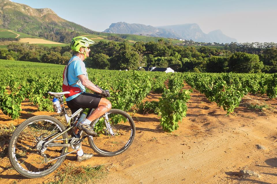 Mountain Biking South Africa (MTB SA) | Constantia/ Tokai, Cape Town Launch with Maurice Oddes