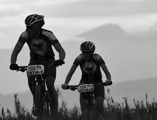 MTB SA: The ABSA Cape Epic