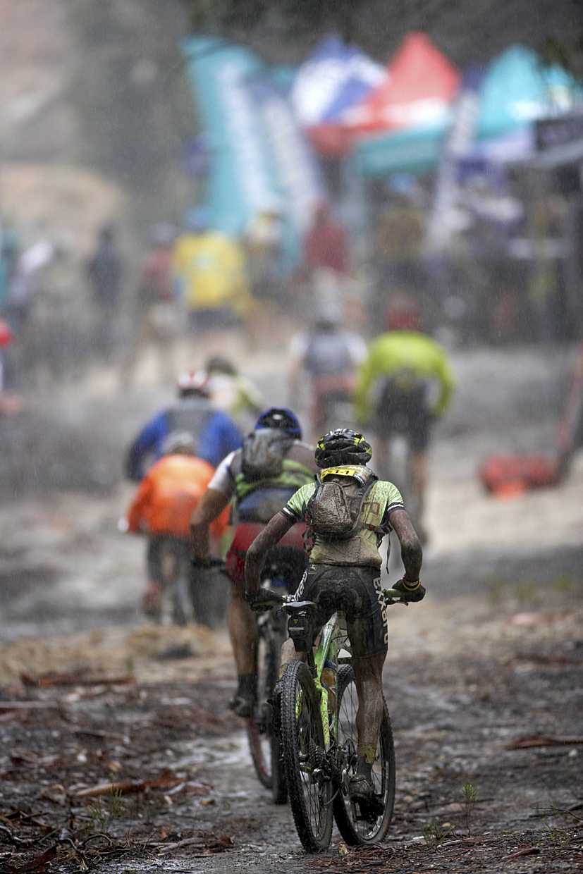 Mountain Biking South Africa (MTB SA) | Cape Epic - Absa Cape Epic-4