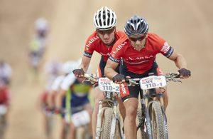 Mountain Biking South Africa (MTB SA) | Cape Epic - Absa Cape Epic-ABSA