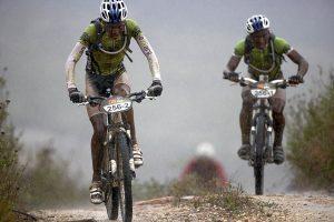 Mountain Biking South Africa (MTB SA) | Cape Epic - Absa Cape Epic-Azukile Simayile-Siphosenkosi Madolo