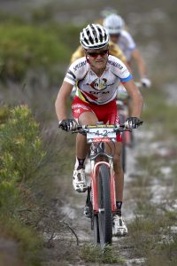 Mountain Biking South Africa (MTB SA)   Cape Epic - Absa Cape Epic-Burry Stander