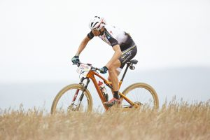 Mountain Biking South Africa (MTB SA) | Cape Epic - Absa Cape Epic-Christoph Sauser-Team Meerendal Songo Specialized