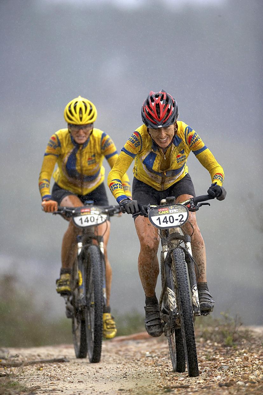Mountain Biking South Africa (MTB SA)   Cape Epic - Absa Cape Epic-Jane Seggie -Ann Harrison