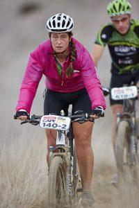 Mountain Biking South Africa (MTB SA) | Cape Epic - Absa Cape Epic-Janet Lightly