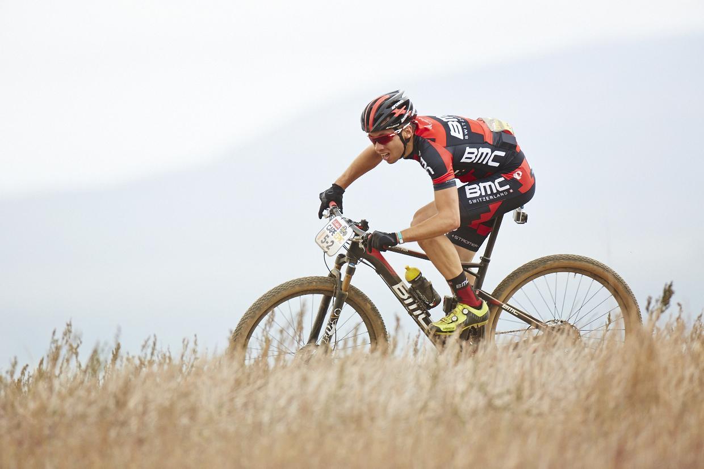 Mountain Biking South Africa (MTB SA)   Cape Epic - Absa Cape Epic-Martin Fanger-Team BMC