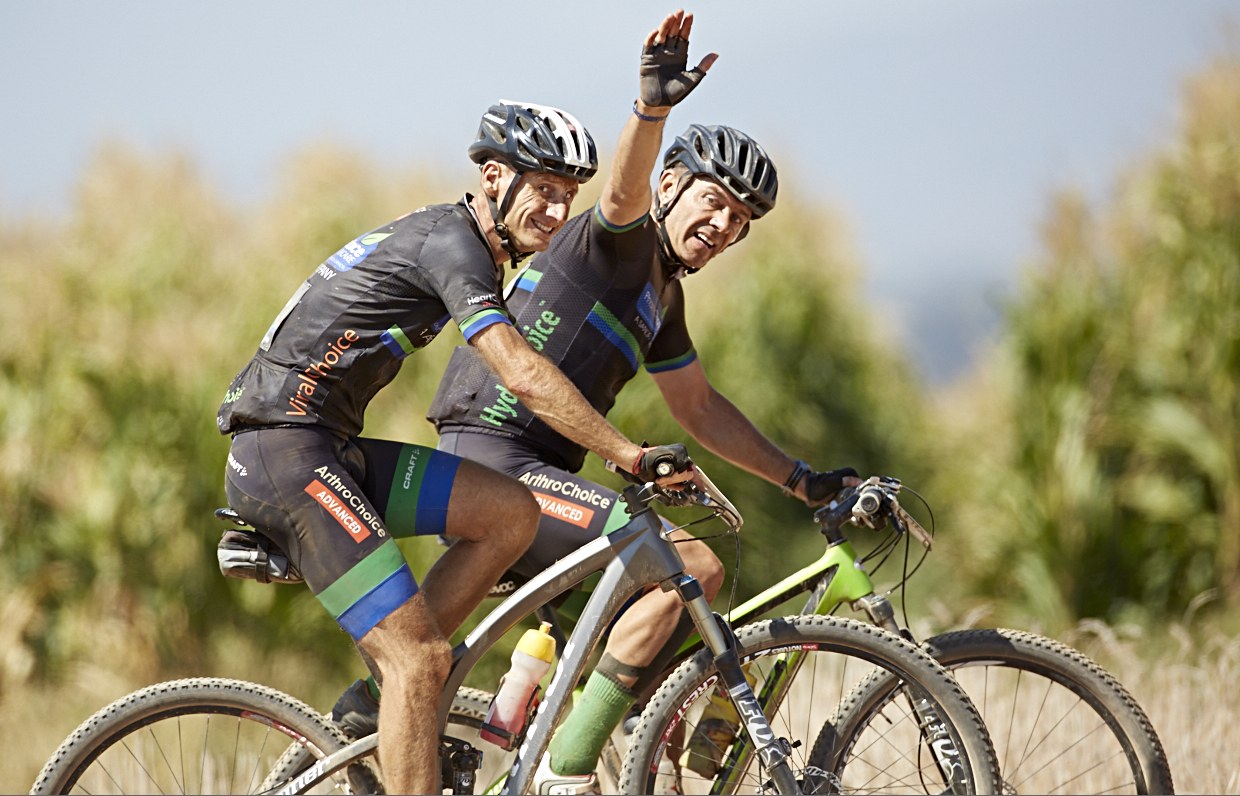 Mountain Biking South Africa (MTB SA) | Cape Epic - Absa Cape Epic-PharmaChoice