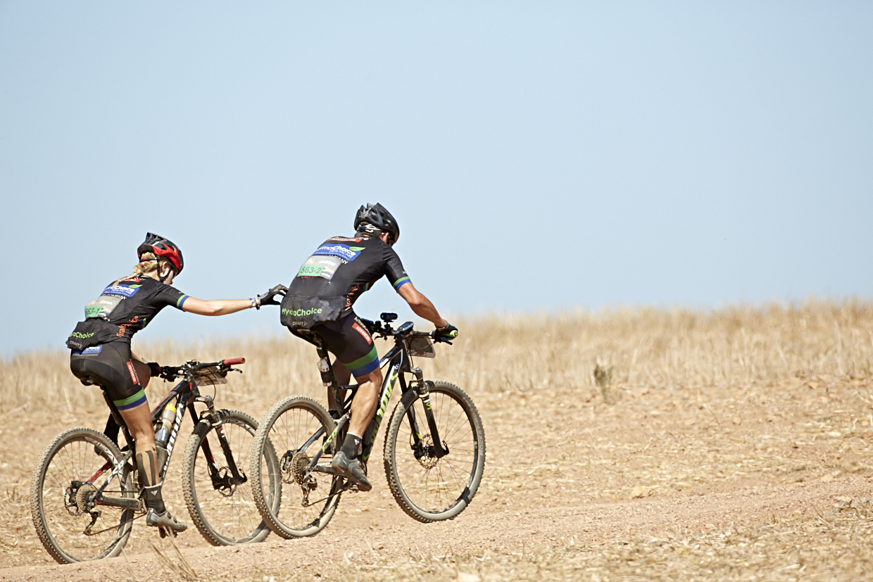 Mountain Biking South Africa (MTB SA) | Cape Epic - Absa Cape Epic-PharmaChoice1