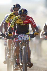 Mountain Biking South Africa (MTB SA) | Cape Epic - Absa Cape Epic- Waleed Baker