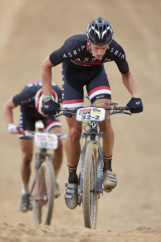 Mountain Biking South Africa (MTB SA)   Cape Epic - Absa Cape Epic-team Asrin cycling