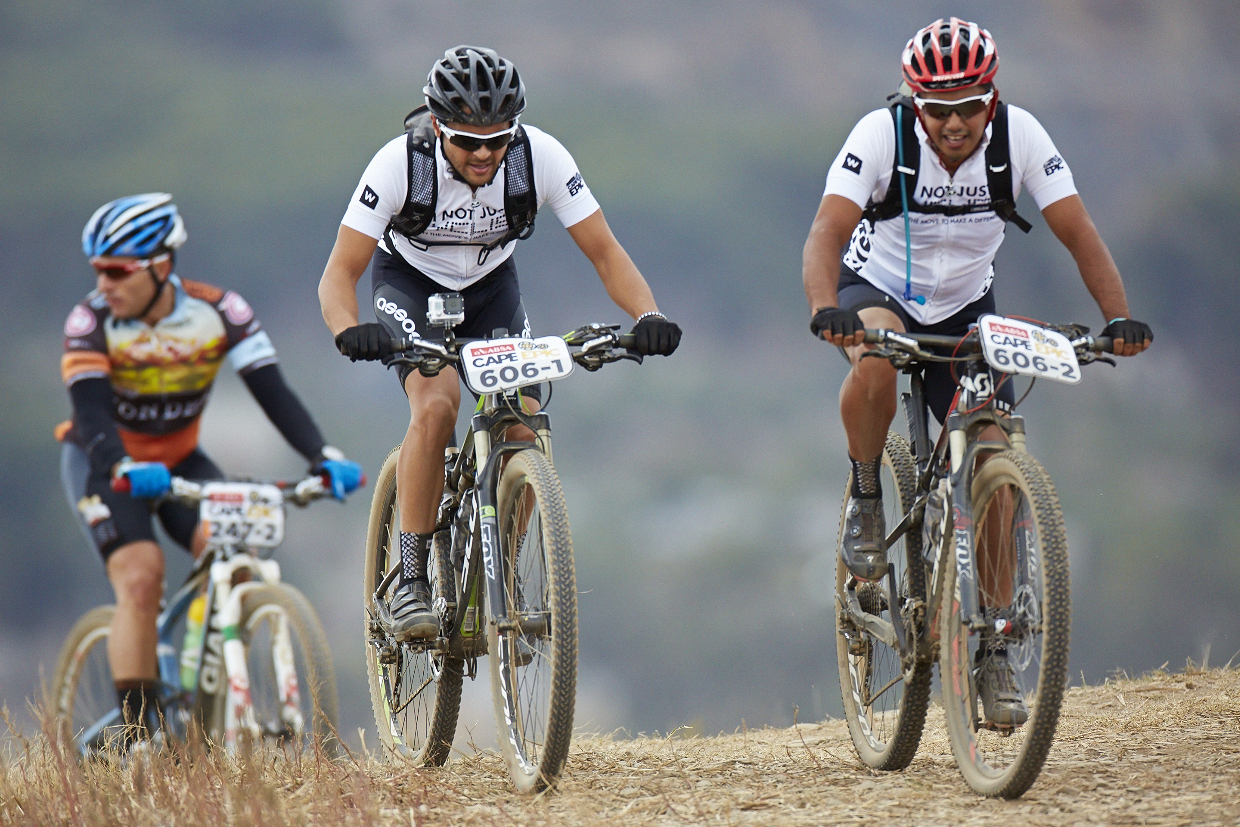 Mountain Biking South Africa (MTB SA) | Cape Epic - Absa Cape Epic8