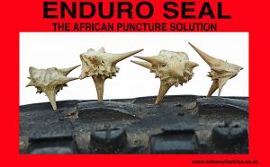 Mountain Biking South Africa (MTB SA) | Enduro Seal - Mountian Bike Tyre Sealant