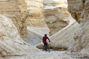 MTB South Africa (MTB SA) | Mountain-Biking-South-Africa-MTB-SA-Israel-Group-Dead-Sea-Wadi-Pratzim-Trail