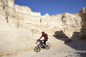 MTB South Africa (MTB SA)   Mountain-Biking-South-Africa-MTB-SA-Israel-Group-Dead-Sea-Wadi-Pratzim-Trail