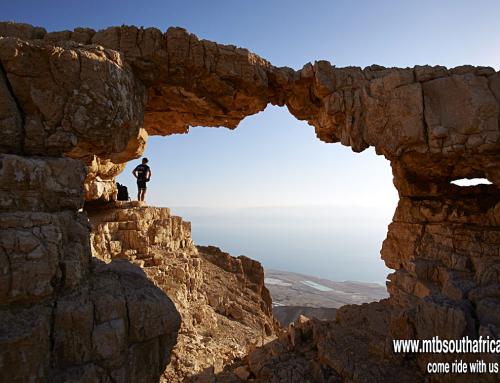 MTB SA Ride: [MTB ISRAEL]