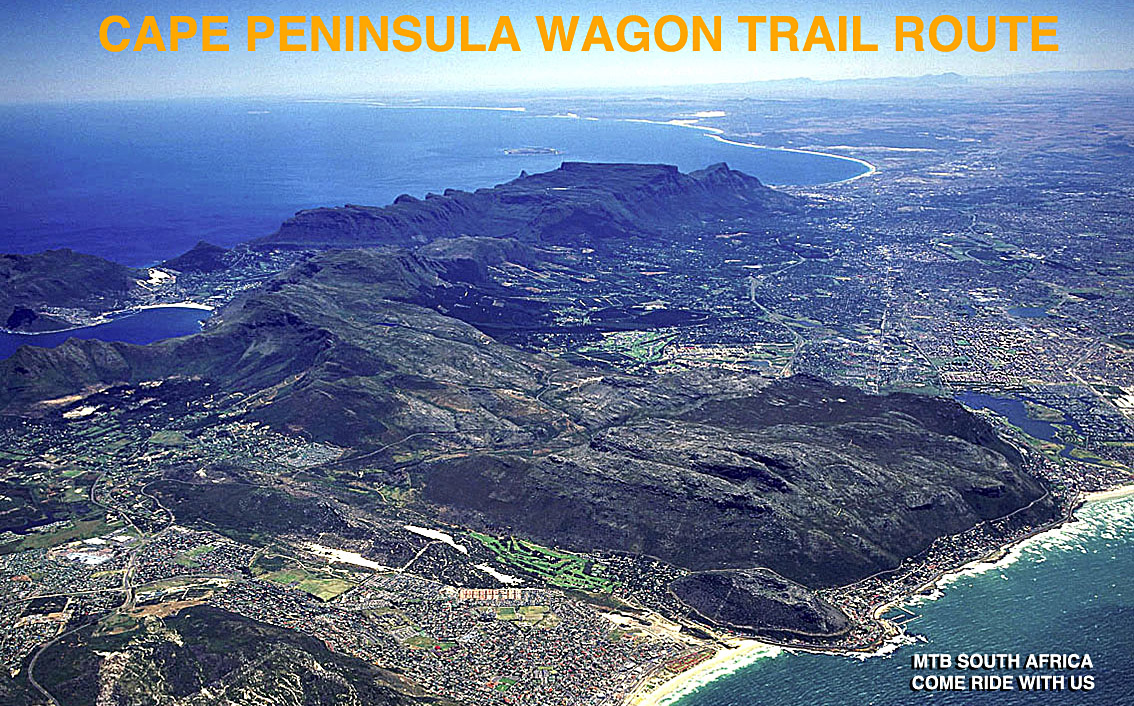 Mountain-Biking-South-Africa-MTB-SA-MTB South Africa-Group-Constantia-Greenbelts-Chapman's-Peak-Noordhoek-Wagon-Trail-Tokai-Trails-Wine-Farms-Packages