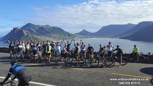 MTB South Africa (MTB SA)   Mountain-Biking-South-Africa-MTB-SA-MTB South Africa-Group-Constantia-Greenbelts-Chapman's-Peak-Noordhoek-Wagon-Trail-Tokai-Trails-Wine-Farms-Packages