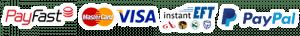 MTB South Africa (MTB SA) / Enduro Seal   Payment Options