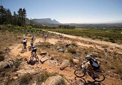 MTB South Africa (MTB SA) / Enduro Seal Tyre Sealant | Mountain Biking Trails, Tours & Safaris