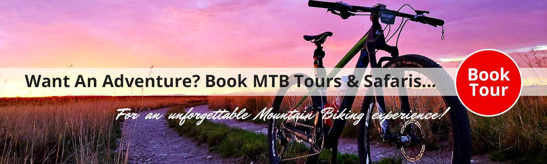 MTB South Africa (MTB SA) / Enduro Seal | MTB Tours: Click to Book Now!